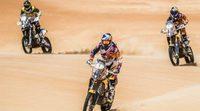 KTM vs Husqvarna, segundo asalto en Qatar