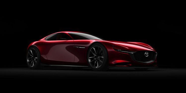 Mazda niega oficialmente el reemplazo del RX-7