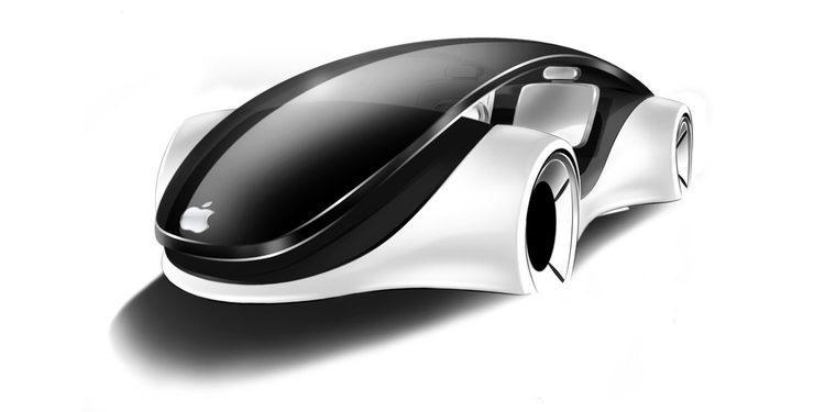 El falso vídeo del futuro vehículo eléctrico de Apple