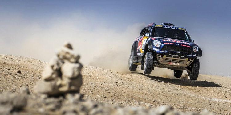 Previa | Sealine Cross Country Rally: el Mundial sigue en el desierto árabe