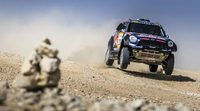 Previa | Sealine Cross Country Rally: el Mundial sigue en el desierto árabe