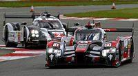 Audi excluido de Silverstone, Porsche es el ganador