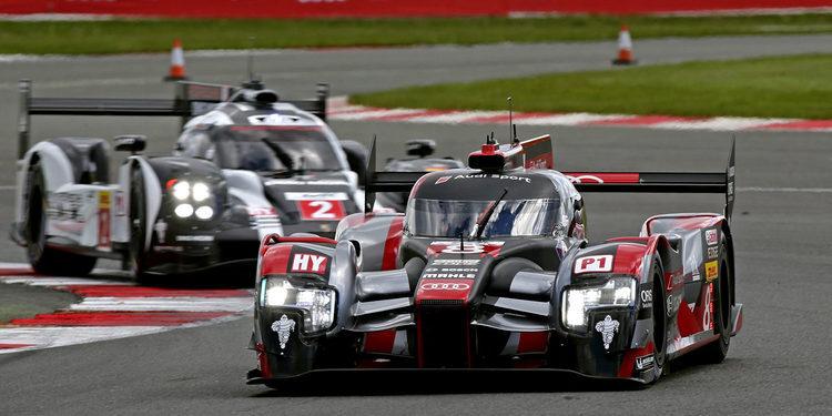 Audi apelará la decisión de la FIA