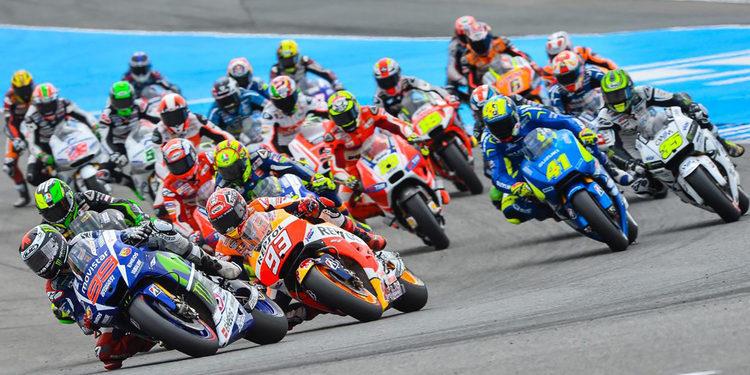 Detalles del GP de Jerez MotoGP, horarios y mirada a 2015