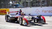 DS Virgin Racing pone la mirada para la victoria en París
