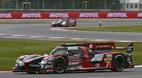 Audi decide finalmente no apelar su exclusión en Silverstone