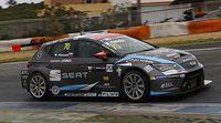 Dusan Borkovic el más rápido en los segundos libres en Estoril