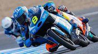 Moto3: Bulega consigue la primera pole de su carrera