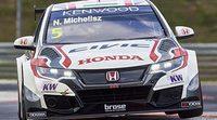 Honda consigue un sólido resultado a pesar del peso extra