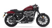 Nueva Harley-Davidson Sportster Roadster 1200
