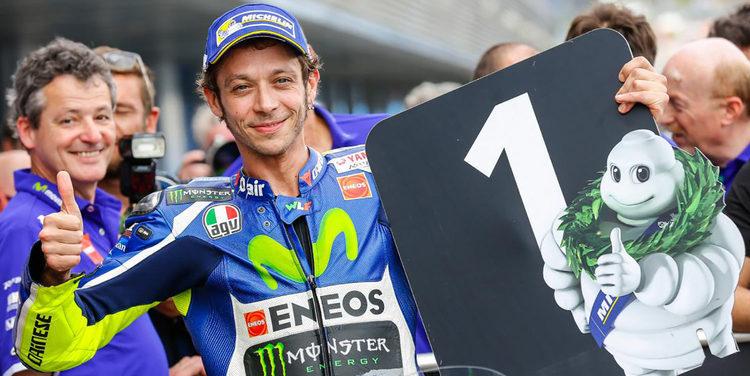 MotoGP: El rey de Jerez vuelve a ejercer su dominio seis años después
