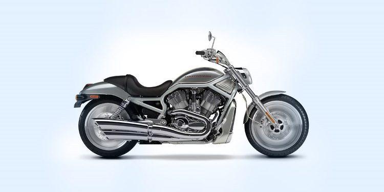 La historia del nacimiento de la Harley-Davidson V-Rod (2001-2016)
