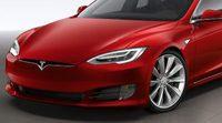 La EPA confirma que el Tesla Model S 90D alcanza 488 Km de autonomía