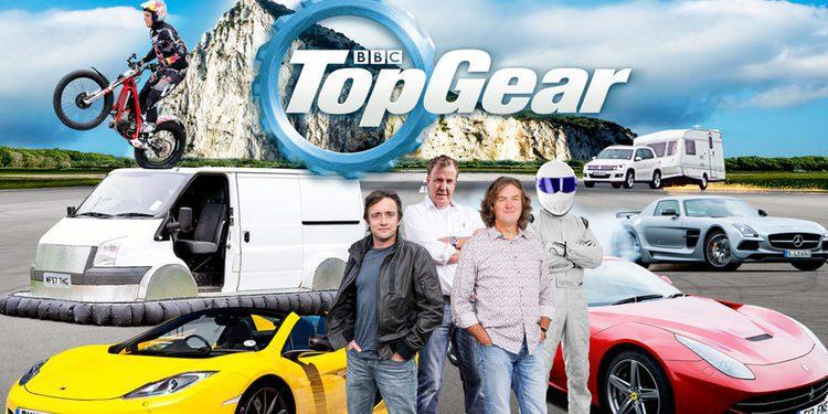 OFICIAL: El ex-trio de Top Gear funda un canal online denominado DriveTribe