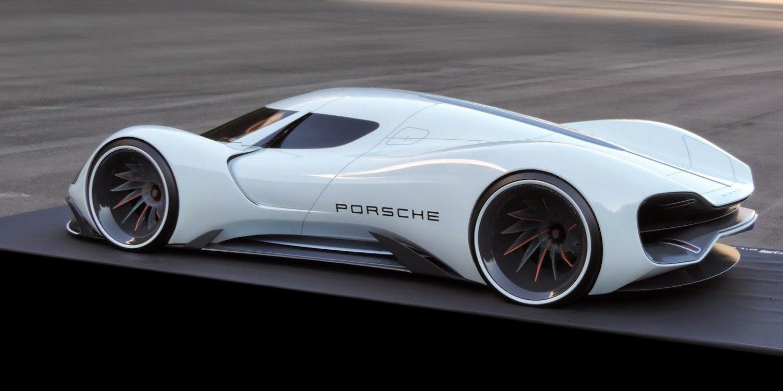 El nuevo Porsche de motor central podría llegar en unos pocos años