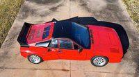 A la venta el primer prototipo del icónico Lancia 037