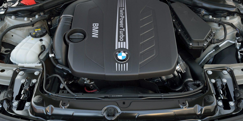 Nueva mecánica diésel de cuatro turbos de BMW