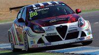 El Alfa Romeo Giulietta TCR no estará en Spa Francorchamps