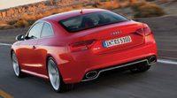 Audi confirma la presentación del nuevo A5 Coupé para junio