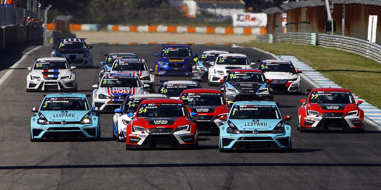 Previo: Las TCR International Series llegan a Spa