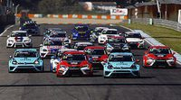 Previo: Las TCR International Series llegan a Spa