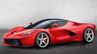 El nuevo CEO de Ferrari confirma LaFerrari Spyder