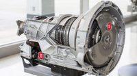 Transmisión de 10 marchas para el nuevo Ford F-150 2017