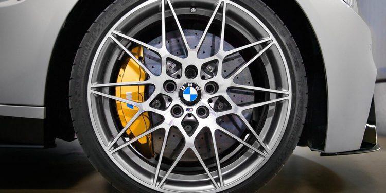 BMW llevará al Salón de Madrid 2016 una edición limitada del M4