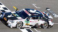 Repartición de lastres tras la clasificación: Audi gana 5 kg