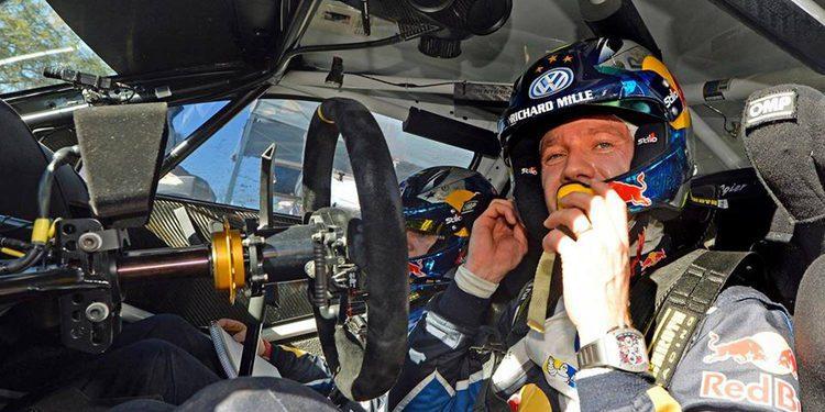 Así está la pelea en el WRC