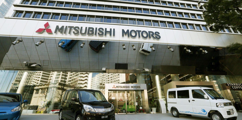 Mitsubishi Confirma Fraude En El Consumo De Sus Veh Culos