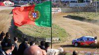 Un Rally de Portugal de récord