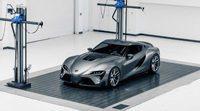 El nuevo Toyota Supra podría ser fabricado junto al BMW Z5 en Austria
