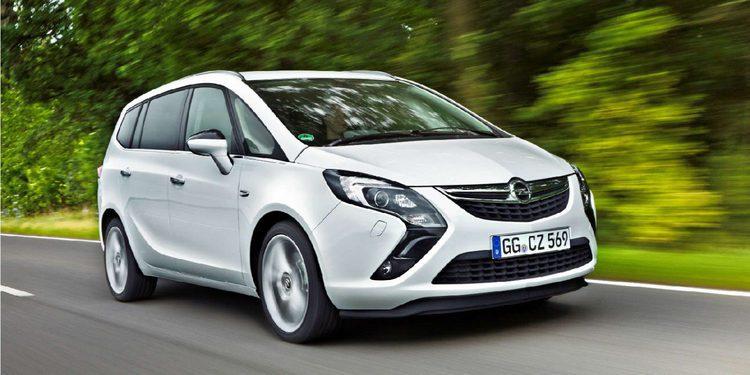 Opel admite usar un software que anula los sistemas de tratamiento de gases