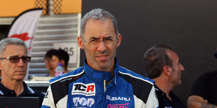 Alain Menu competirá para West Coast Racing en Imola