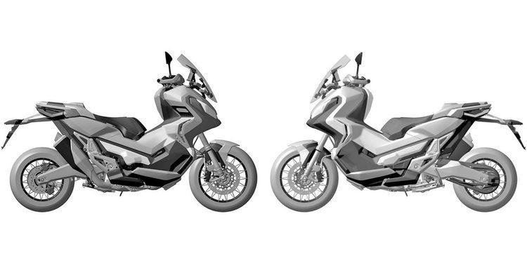 Filtrados los diseños de la versión definitiva de producción de la Honda City Adventure