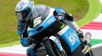Moto3: Pole position para el italiano Romano Fenati