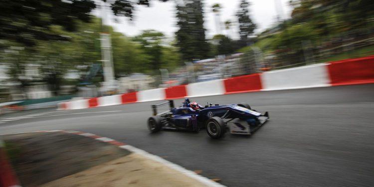 Dramático accidente en la FIA F3 en Spielberg