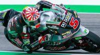 Moto2: Zarco reina en la locura