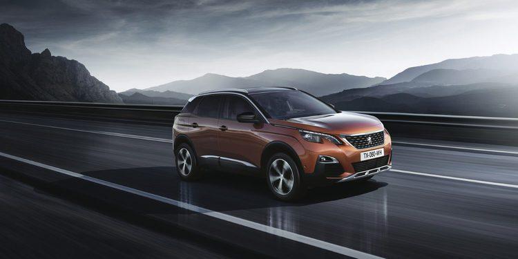 Se hace oficial, Peugeot presenta el nuevo 3008