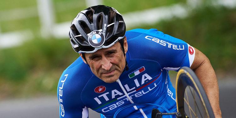 Alessandro Zanardi consigue dos victorias en Ostende