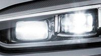 Así son los nuevos faros LEDs del Audi A5 2017