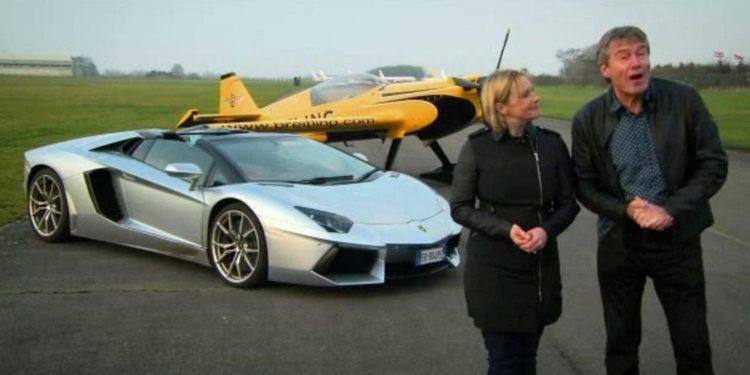 Fifth Gear podría llegar a su fin por causas económicas
