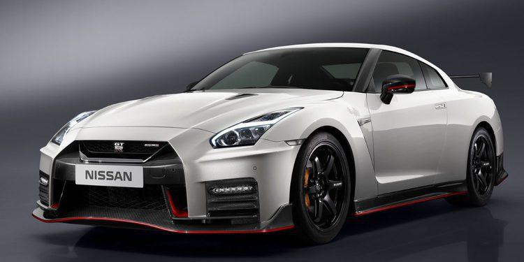 Nismo prepara la versión 2017 del Nissan GT-R