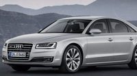 Audi detiene la producción debido a las inundaciones en Alemania