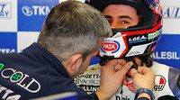 Moto3: Antonelli manda en Montmeló durante el viernes