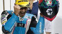 Moto2: ¡Fuerza Luis!