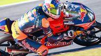 Moto3: Segunda pole del año para Binder