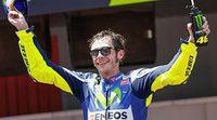 MotoGP: Valentino Rossi gana en Montmeló por décima vez