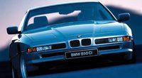 BMW podría resucitar la desaparecida Serie 8